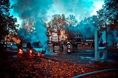 """""""Bruxelles 6 novembre 2014"""" ©VincentPeal"""