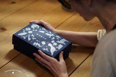 2022《島嶼共居 x 動物日曆》15 Calendar Design, Decorative Boxes, Decorative Storage Boxes