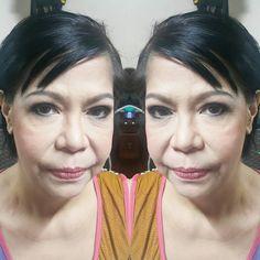 Hair & Makeup for Ms. Saida Dulay. #MakeupByAimeeG   Hairstyling & Traditional/Airbrush Makeup    FOR INQUIRIES: Smart09479948143  Globe09178924633  VIBER09473370558  #makeupartistph #makeupartist #hmua #hmuaph #mua #muaph #makeup #hairstylist #hair #beauty #fashion #makeupbyme #beautyblog #maccosmetics #MUFEph #makeupforever #marykayph #nars #loreal #revlon #urbandecaycosmetics #maybellineph