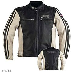 Ashford Jacket from Triumph Clothing 2011