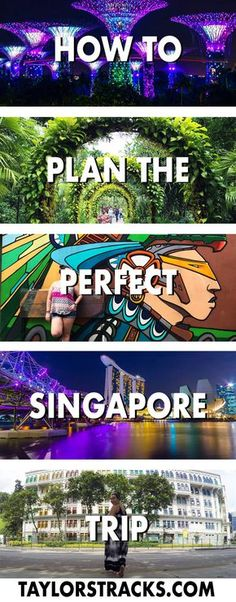 Have people told you not to visit Singapore? Ignore them! Singapore is amazing and is a must visit destinations. Click to find a detailed guide to help you plan your trip! #singapore ***** Singapore travel | Singapore itinerary | Singapore travel places-- Tanks that Get Around is an online store offering a selection of funny travel clothes for world explorers. Check out www.tanksthatgetaround.com for funny travel tank tops and more destination travel guides!