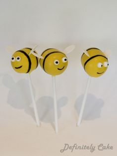 Definitely Cake - Artisans of Cake Pops