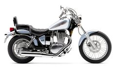 Adventures to come l Suzuki Savage LS650 Silver Blue #savage #vintagebike #savagels650