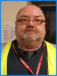 Graham  working hard at http://ift.tt/1HvuLik helping to set the standards. #forklift #training #jobsearch #offers
