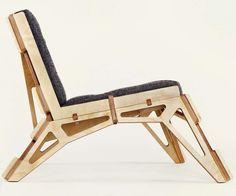 """""""Space Frames"""" for the Home - Architizer"""