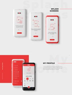 Find curated interaction design work from cutting edge UI/UX design to detailed iconography Design Web, App Ui Design, User Interface Design, Design Layout, Ui Design Tutorial, Design Tutorials, App Design Inspiration, Mobile App Design, Application Ui Design