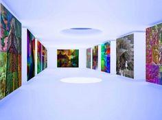 Modern ART PLATUX Photography Arist Gallery Dubai Düsseldorf London Miami