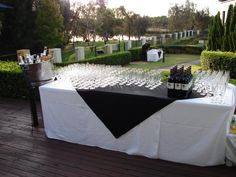 Function on deck- Assured Ascot Quays
