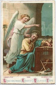 # The most frequently emailed question I get is about a saint that you bury in order to quickly sell your house. The saint they are asking about is my patron, Saint Joseph. the foster-father of Jes… St Joseph Prayer, Saint Joseph, Saint Teresa Of Avila, Vintage Holy Cards, Santa Teresa, Santa Maria, Jesus Painting, Angels Among Us, Catholic Prayers