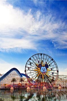 disneyland, california adventure only 2 more weeks till im there!:)