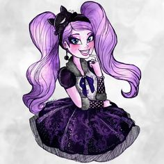 Kitty Cheshire - Signatur Collection by PrinceIvy-FreshP.deviantart.com on @DeviantArt