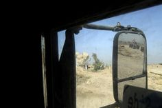 Iraqi forces secure southern edge of IS-held Fallujah