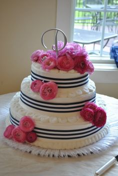 party cake decoration