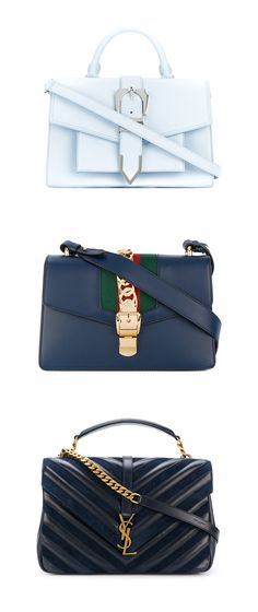 e1c5304b9444 A well-chosen handbag has the power to transform even the most workaday  outfits