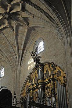 Catedral de Calahorra, la Rioja
