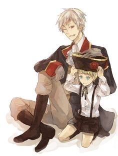 Germany & Prussia