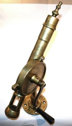 Rotary Eclipse Bar Corkscrew