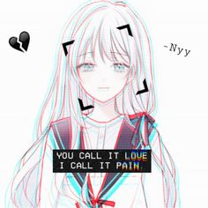Read Icons Randoms from the story Aesthetic Gallery by hxtarux (N a r u t o) with 921 reads. Anime Girl Crying, Cool Anime Girl, Beautiful Anime Girl, Kawaii Anime Girl, Anime Art Girl, Manga Girl, Manga Anime, Anime Love, Anime People