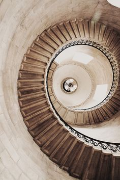 Because time itself is like a spiral, something special happens on your birthday each year: The same energy that God invested in you at birth is present once again. ~Menachem Mendel Schneerson