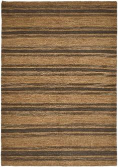 Rug RLR3351A Cliff Stripe   Ralph Lauren Area Rugs By