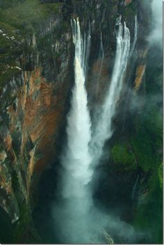 Angel Falls, Venezuela | Read More Info