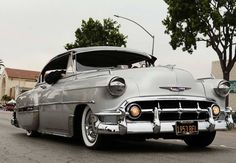 ROLD GOLD, 1953 Chevy Bel Air