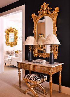 Antiques, Custom Upholstery, Decor, and Interior Design | Shabby Slips Houston