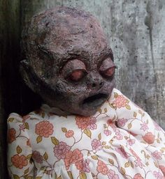 OOAK-Gothic-Corpse-Zombie-Walker-Horror-Doll
