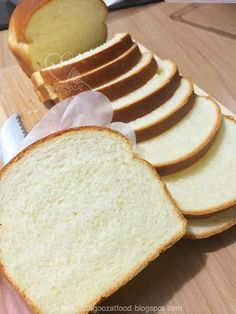 Miki's Food Archives : Bakery Style Soft Bread (Easy Poolish Starter recipe)