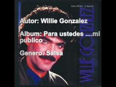 Willie Gonzalez-Enamorado de ti