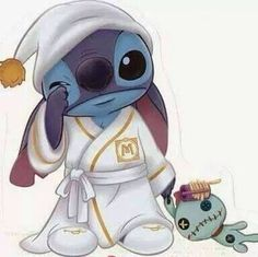 Find images and videos about disney, sleep and stitch on We Heart It - the app to get lost in what you love. Disney Kunst, Arte Disney, Disney Magic, Disney Art, Disney Pixar, Disney And Dreamworks, Disney Characters, Funny Disney, Disney Stitch