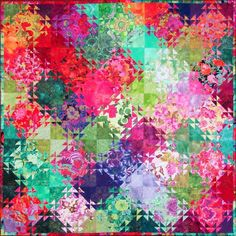 Hey, check out this Quilting pattern on Craftsy.com: Shimmering Triangles http://www.craftsy.com/pattern/quilting/home-decor/shimmering-triangles/122321/?ext=APP_PK_SHARE