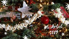 Decoración Arbol de Navidad 2019 - YouTube