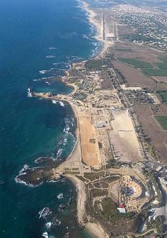 "Caesarea. ""The emperor Vespasian raised its status to that of a colonia. After the destruction of Jerusalem in 70 CE, Caesarea was the provincial capital of the Judaea Province, before the change of name to Syria Palaestina in 134 CE, shortly before the Bar Kokhba revolt."""
