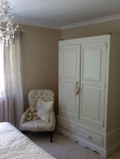 FARROW & BALL - JOA'S WHITE (WALLS)