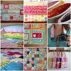 love the quilt on bottom center