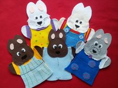 Max and Ruby and Friends puppets sold by Lisa Puppet Maker. Shop more products from Lisa Puppet Maker on Storenvy, the home of independent small businesses all over the world. Felt Puppets, Hand Puppets, Finger Puppets, 4th Birthday Parties, It's Your Birthday, Birthday Ideas, Operation Shoebox, Puppets For Sale, Custom Puppets