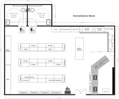 Store Layout 1
