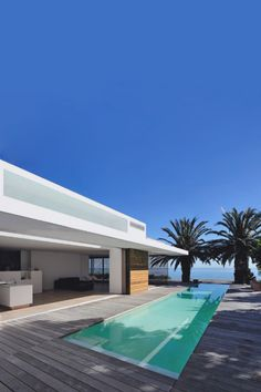 Things to consider in life. When luxury or the exotic comes knocking on your door do you answer? Palaces, Villas, Camps Bay Cape Town, Cape Town South Africa, Exotic Places, House Layouts, Home Look, Interior Architecture, Interior Design