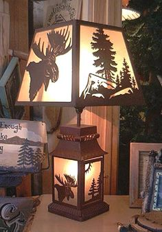 Cabin Fever Gifts Decor