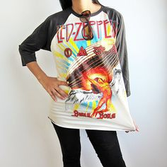 Zeppelin, hell yeah.