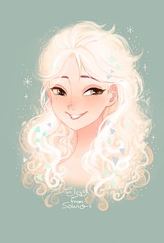 elsa and jack frost Disney Fan Art, Disney Love, Disney Magic, Disney Frozen, Disney And Dreamworks, Disney Pixar, Walt Disney, Disney Characters, Jelsa
