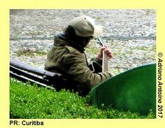 Curitiba (PR) – Practicing music