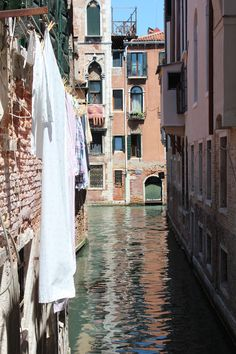 This is one of my own photos from Venice <3