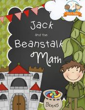 Jack and the Beanstalk curriculum theme unit for pre-k, childcare, preschool or kindergarten teachers. Includes printable activities for math and literacy. Fairy Tale Activities, Literacy Activities, School Themes, School Ideas, Too Cool For School, School Stuff, Stem School, Fairy Tales Unit, Pre K Pages