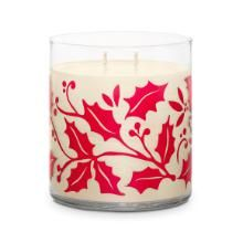 Crimson Berry GloLite by PartyLite™ Scented Jar Candle