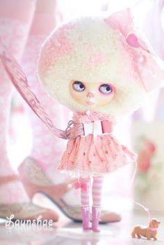 pat valentine pet by launshae, via Flickr