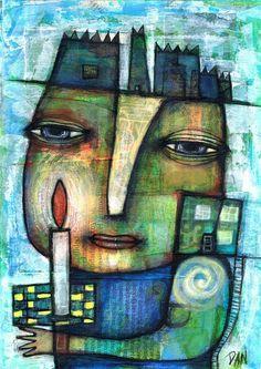 DAN CASADO one of my favorite artists.