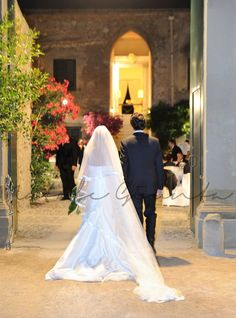 Wedding @ CASTELLO DI OLIVERI in Sicily, Italy. Photo by Natale Giunta I