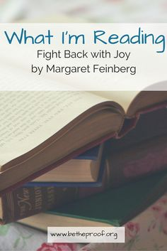 Learn how to fight for joy in your every day life